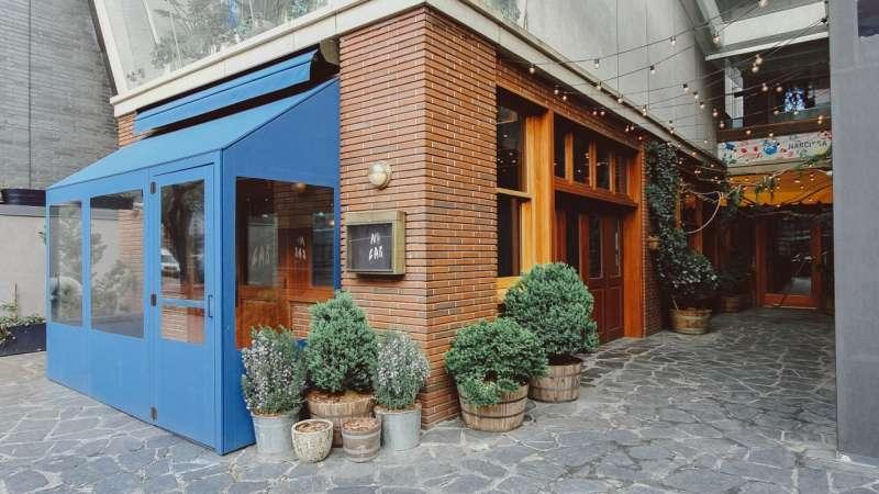 เลือกโรงแรมให้เหมือนเลือกเพื่อน! รีวิวโรงแรม The Standard East Village VS The Standard High Line